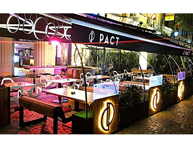Pact Cafe