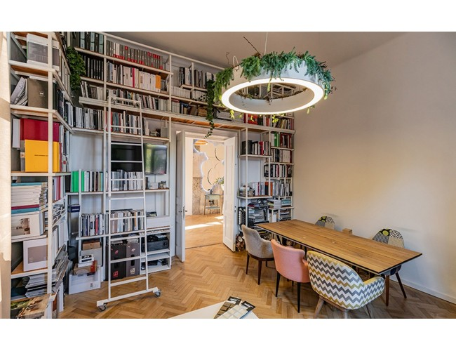 Zoiss Showroom