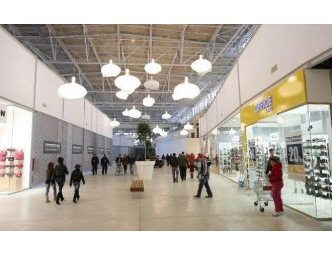 Mall Mercur Shopping Center Craiova