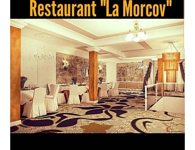 Restaurant La Morcov