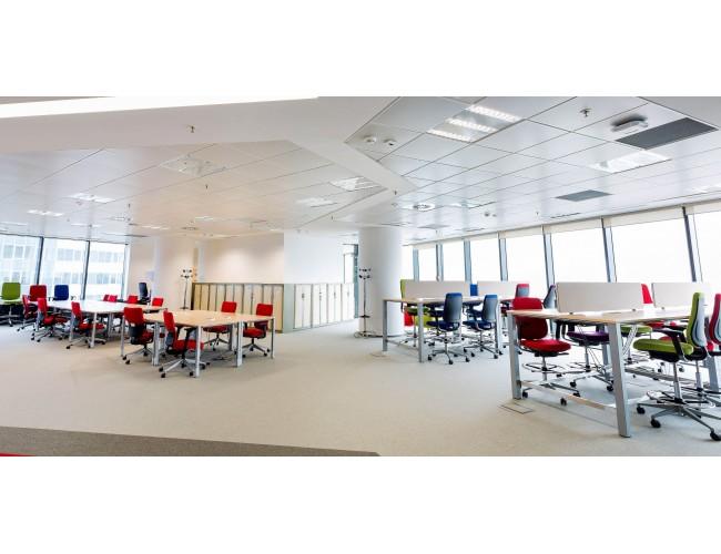 Vodafone - Office