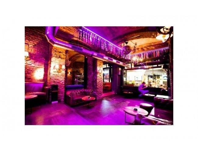 Bound Club - Bucharest