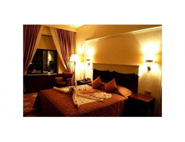 Hotel Grand Saroglu 4* - Tunceli/Turcia