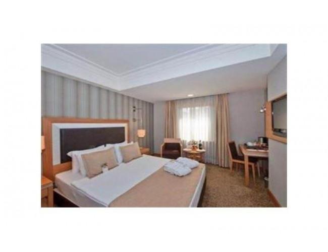 Hotel Grand Senol 4* - Istanbul