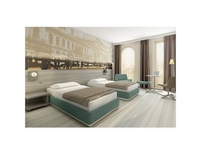 Hotel Mercure 4* - Bucuresti