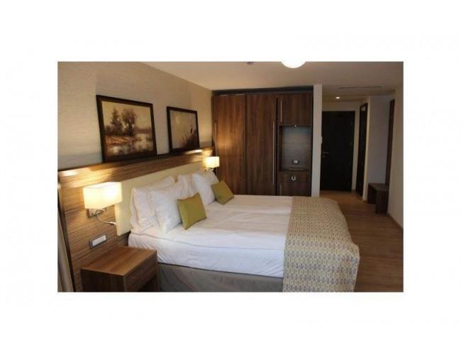 Hotel New Egreta 4* - Dunavatul De Jos