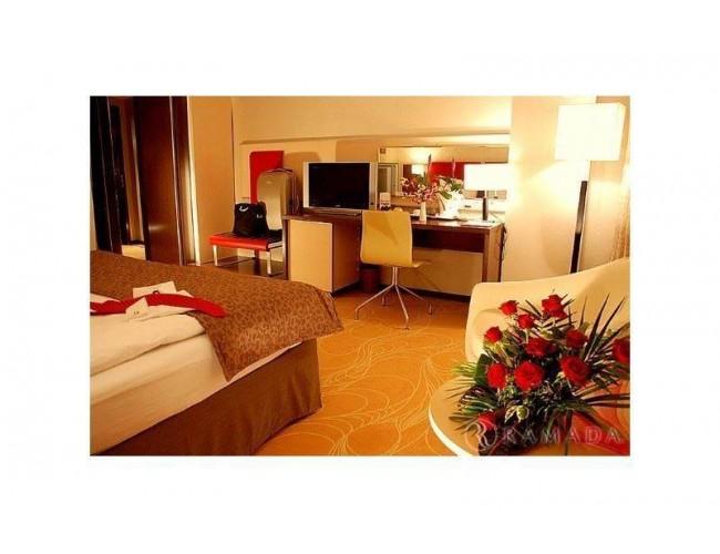 Hotel Ramada 4* - Sibiu
