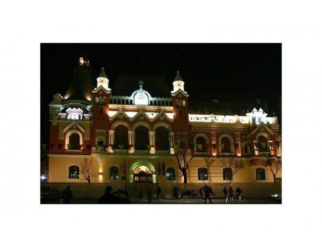 Episcopal Palace - Oradea
