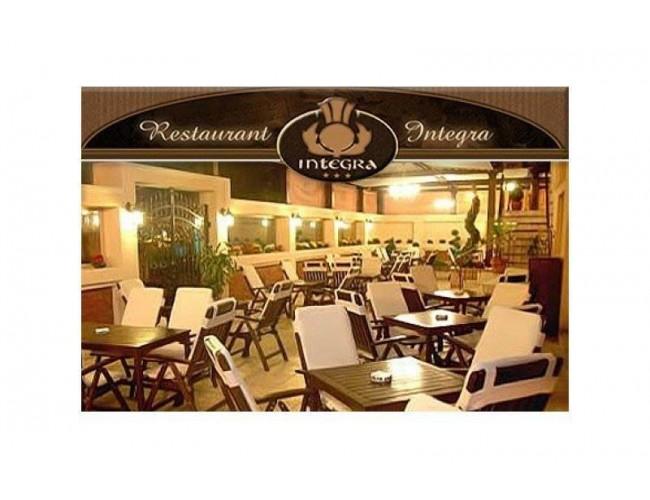 Integra Restaurant - Constanta