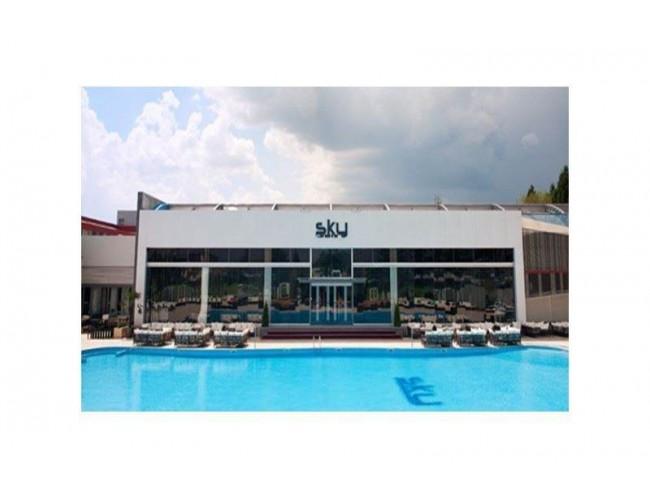 Sky Club - Ploiesti