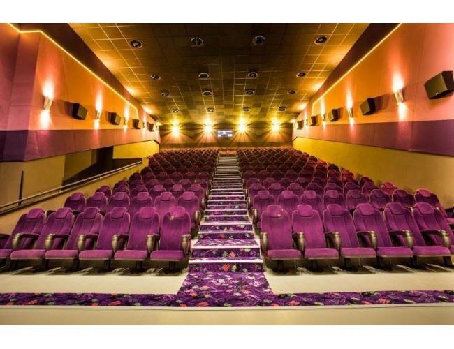 Trivale Cinema Pitesti